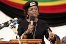 Afrique du Sud: l'affaire Grace Mugabe vire au casse-tête diplomatique