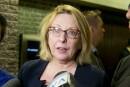 La mobilisation de l'extrême droite nuit au Québec, selon St-Pierre