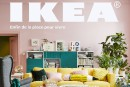 Place au catalogue IKEA 2018