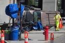 <em>Deadpool</em>: un moment de silence pour la cascadeuse morte à Vancouver