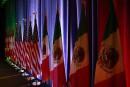 ALENA: Canada, États-Unis et Mexique entament la difficile renégociation