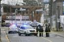 Deux policiers de Saguenay suspendus