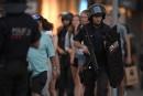Attentat à Barcelone: aucun Canadien au nombre des victimes