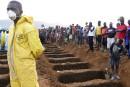 Plus de 400 morts dans les inondations en Sierra Leone