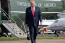 L'auteur des mémoires de Trump prévoit sa démission