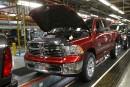 Fiat-Chrysler dans la mire d'un acheteur chinois, mais ce ne sera pas bon marché