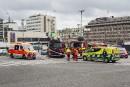 Finlande: une attaque au couteau fait deux morts
