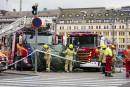 Attaque au couteau en Finlande: deux morts et six blessés