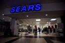Un fonds spécial pour aider des ex-employés de Sears<strong></strong>