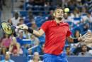 Cincinnati: Kyrgios étouffe Nadal et va en demi-finale