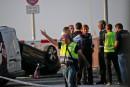 Barcelone: la cellule terroriste «démantelée», un homme recherché