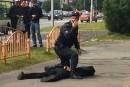 L'EI revendique une attaque au couteau en Sibérie