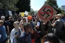 Des milliers de manifestants contre le racisme à Vancouver