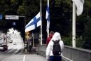 Attaque en Finlande: le suspect avait été signalé pour radicalisation