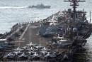 La Corée du Nord dénonce les manoeuvres Séoul-Washington