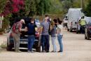 Attentats en Catalogne: un suspect en fuite et un imam disparu