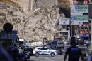 Un véhicule fait un mort en fauchant des piétons à Marseille