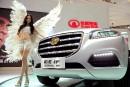 Le prétendant chinois de Fiat-Chrysler se révèle : Great Wall