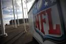 La NFL diffusera des matchs en continu en Chine
