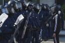 Manifestation contre La Meute: des accusations à prévoir, selon la police<strong></strong>