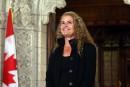 Les informations sur le divorce de Julie Payette demeurent publiques
