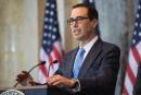 Washington accentue la pression sur Pyongyang