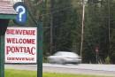 Exploration minière dans le Pontiac: les forages se multiplient