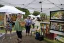 Papineauville fait place aux artisans