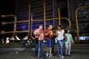 Des aveugles font du tourisme en Colombie