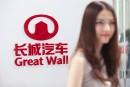 Le chinois Great Wall tempère son intérêt pour Fiat-Chrysler
