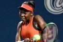 US Open: Abanda, Polansky et Dancevic poursuivent leur chemin