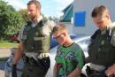 Touriste tué en Gaspésie: un homme de 23 ans accusé