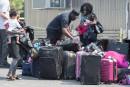 Des chèques d'aide sociale seront distribués à des demandeurs d'asile