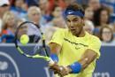 Internationaux des États-Unis: Rafael Nadal tête de série n<sup>o</sup>1