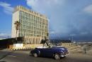 «Attaques acoustiques» à Cuba: 16 Américains touchés