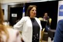 Légalisation du <em>pot</em>: délai trop court, selon Québec