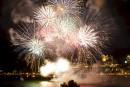 La dernière soirée des Grands Feux Loto-Québec s'est déroulée au... | 24 août 2017