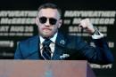 Mayweather-McGregor: 17fois plus de paris surle négligé