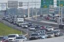 Moins d'autos au nom de la santé, plaide la Santé publique