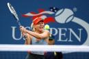 Flushing Meadows: Sharapova affrontera Halep au premier tour