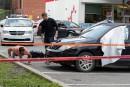 Deux morts dans un véhicule: le fentanyl pourrait être en cause