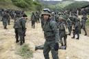 Venezuela: Plus de 900 000 hommes mobilisés pour des exercices militaires