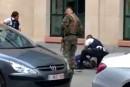 Deux attaques simultanées au couteau, à Bruxelles et à Londres