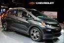 GM rappelle des Chevrolet Bolt électriques pour un problème de batterie