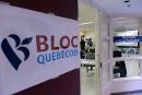 Le français est encore menacé, dit le Bloc