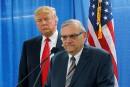 Trump a demandé à Jeff Sessionsde renoncer à poursuivre Joe Arpaio