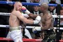 Conor McGregor n'exclut pas un retour dans le ring