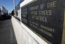 Un tunnel découvert sous la frontière mexicano-américaine