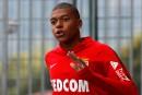 Kylian Mbappé officiellement prêté au PSG
