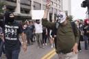 Extrême droite: les contre-manifestations inefficaces, selon un ancien néonazi
